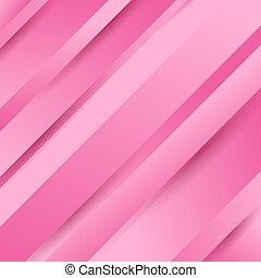 rose, gradient, résumé, diagonal, colors., fond, géométrique