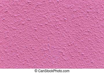 rose, mur, texture