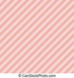 rose, résumé, lignes, diagonal, fond