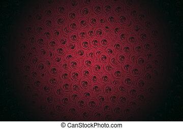 rosen, bett