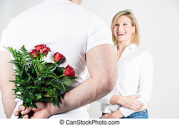 Roses for the Girlfriend