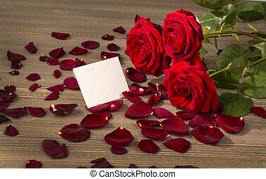 roses for valentine's and mother's day - roses as a gift and...