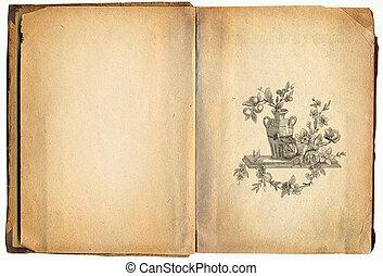 Roses illustration