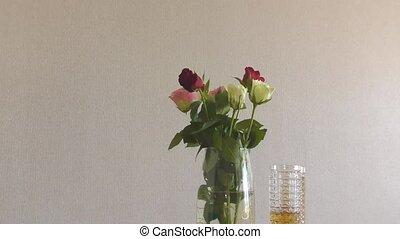 roses, vie, encore