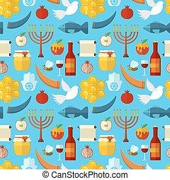 Rosh Hashanah, Shana Tova or Jewish