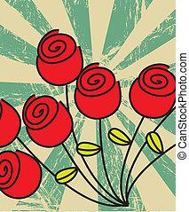 rosses garden