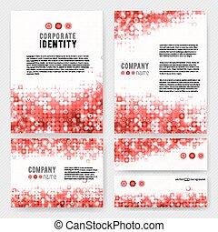 rosso, cerchi, identity-1