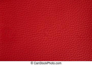 rosso, cuoio, struttura