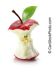 rosso delizioso mela