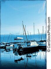 rostock, sailingships, ドイツ