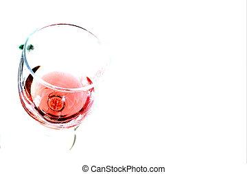 rosy - vine