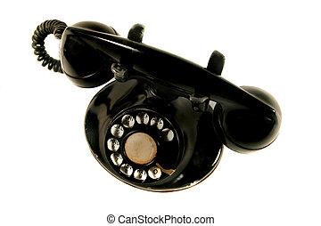Rotary Phone - Retro rotary phone