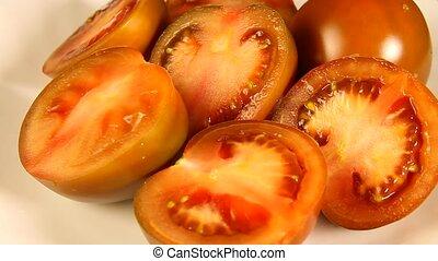 rotate tomatoes