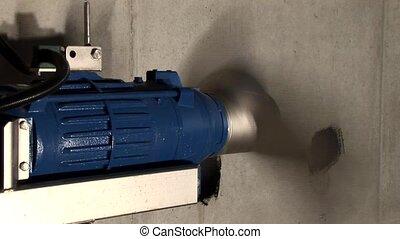 Rotating Pump