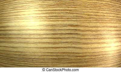 Rotating wood texture light background