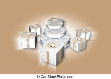 Rotation of Gifts