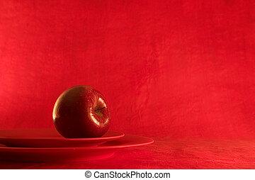 rotes , anziehungskraft