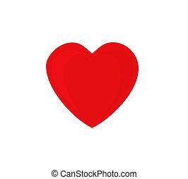 rotes , heart.