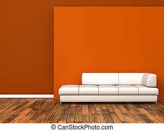 rotes , zimmer