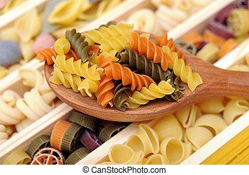 rotini pasta