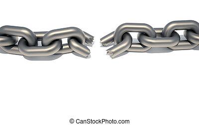 roto, cadena