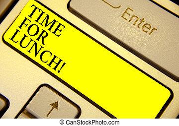 rottura, scrittura, chiave, possedere, resto, esposizione, rilassare, nota, riflessione, foto, document., tastiera, intention, showcasing, lunch., affari, bevanda, lavoro, computer, pasto, giallo, tempo, calcolare, momento, mangiare