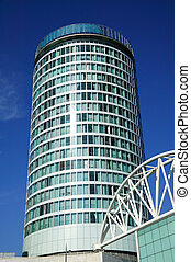 Rotunda Building Birmingham