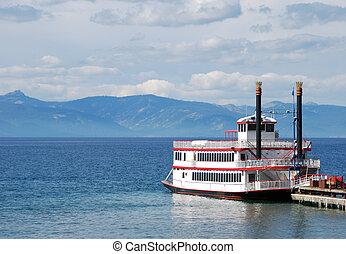 Images photographiques de paddle ship 2 401 photographies - Bateau sur roues ...