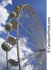 roue gigantesque, 2