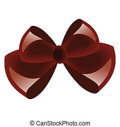 rouges, arc don