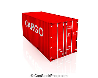 rouges, container.
