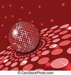 rouges, disco
