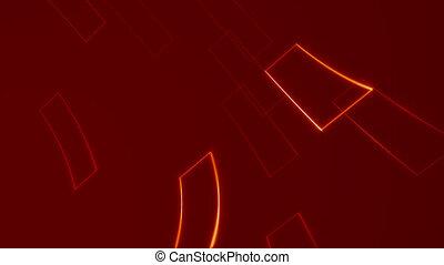 rouges, nouvelles, hd