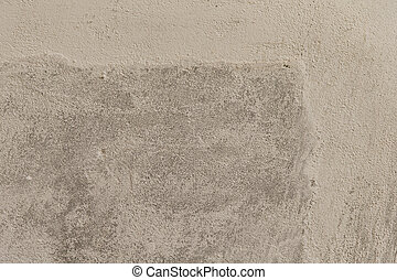 Rough beige stucco texture