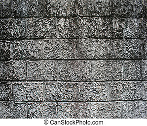 Rough dirty concrete wall texture
