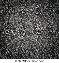 Rough plastic texture - Close up black color rough plastic ...