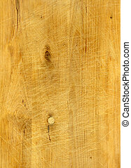 Rough scratched Pine wood texture