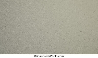 Rough texture of the white wall