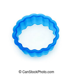 round cookie cutter