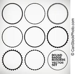 Round Element