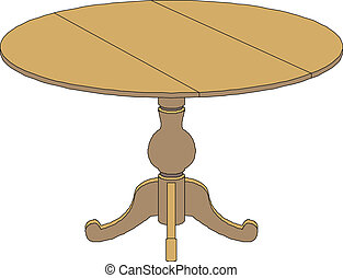 round table drawing round table illustrations and stock art 20 673 round 1635