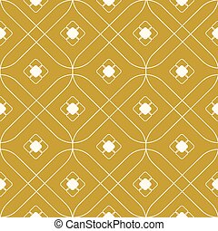Rounded rectangle pattern