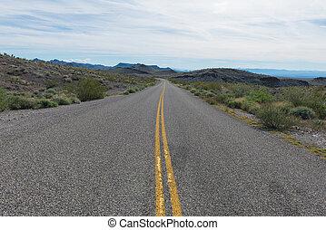 Route 66 Arizona