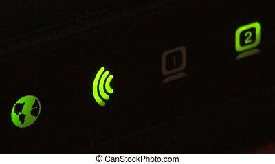 routeur, wi-fi
