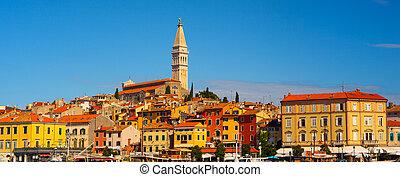 Rovigno - Rovinj, Croatia