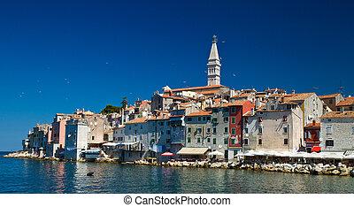 Rovinj, Croatia