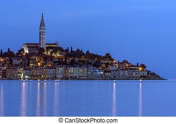 Rovinj - Istrian Peninsula - Croatia
