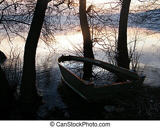 rowboat, noch