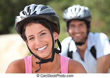 rowerowe bezpieczeństwo