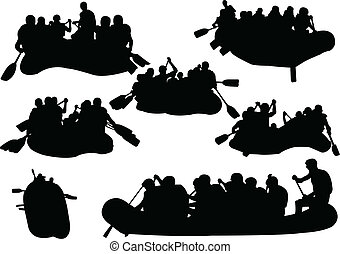 rowings, grande, collezione